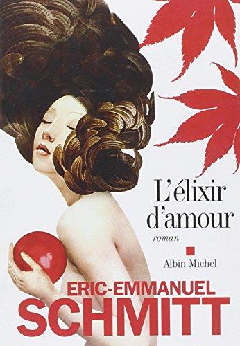9782226256195: L'Elixir d'amour