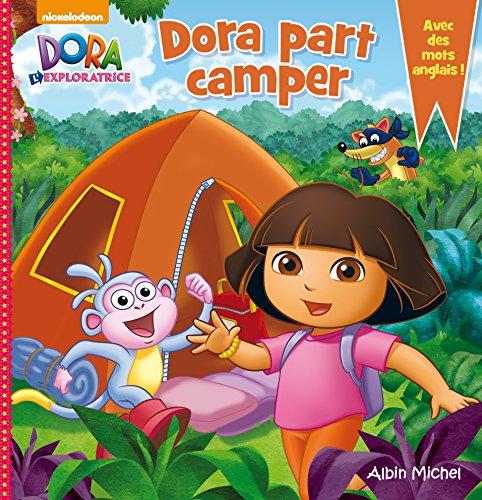 9782226256669: Dora part camper
