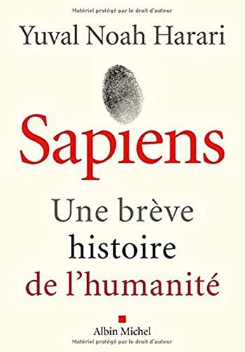 9782226257017: Sapiens: Une brève histoire de l'humanité