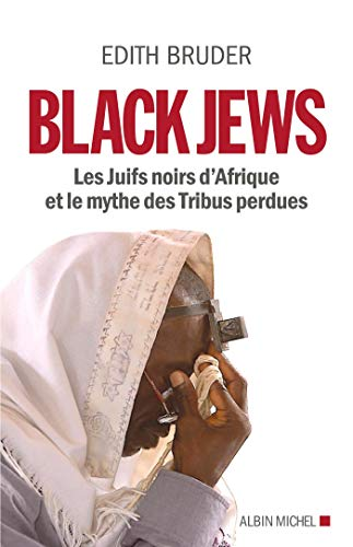 Black Jews: Bruder, Edith