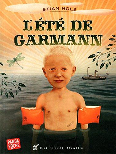 9782226257444: L'été de Garmann