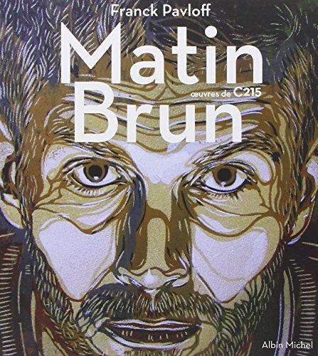 9782226257567: Matin Brun