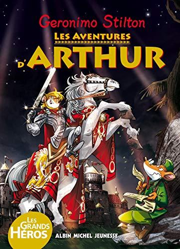 9782226257628: Les aventures d'Arthur