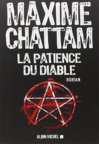 9782226258083: La patience du diable