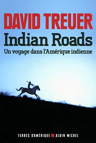 9782226258120: Indian Roads