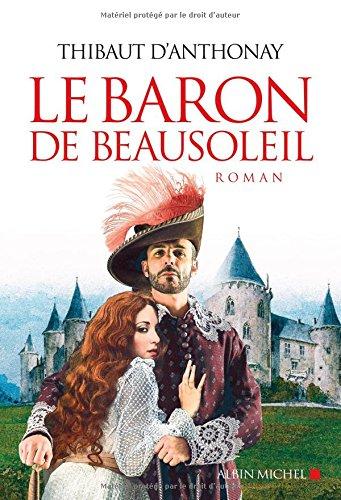 9782226258175: Le baron de Beausoleil