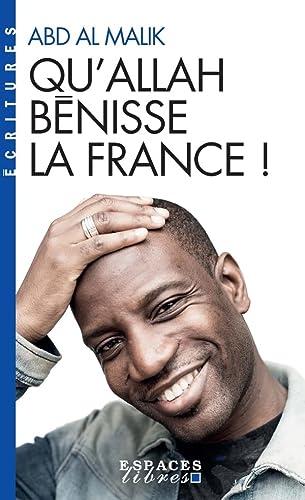 9782226258403: Qu'Allah bénisse la France !