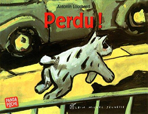9782226258724: Perdu !