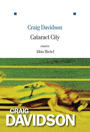 9782226259745: Cataract City