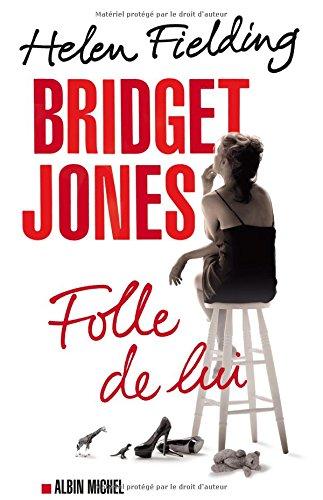 Bridget Jones, folle de lui (Paperback): Helen Fielding