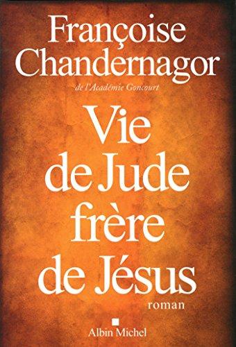 9782226259943: Vie de Jude ,Frere de Jesus