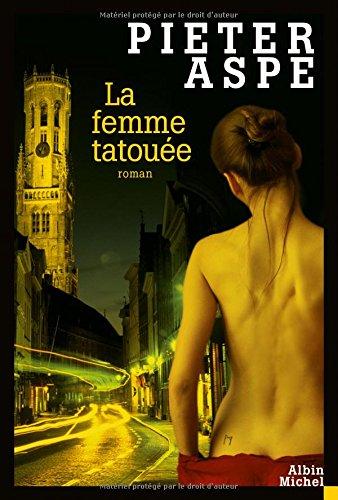 9782226312334: La femme tatou�e