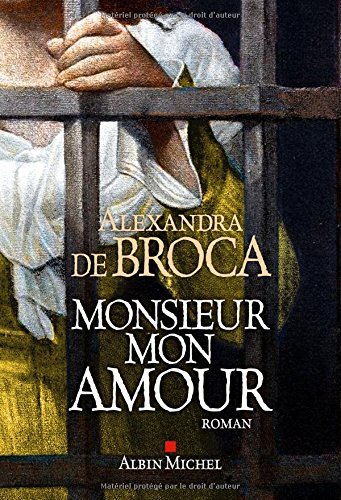 9782226312358: Monsieur mon amour