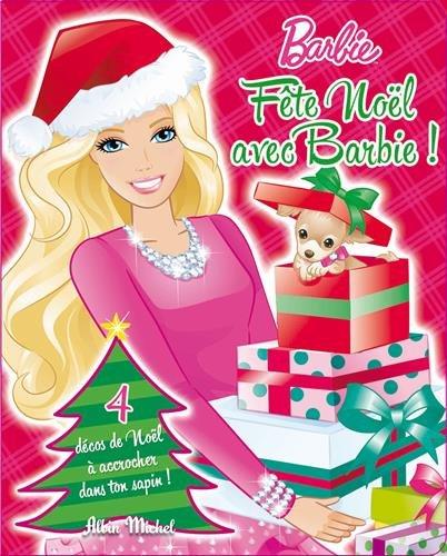 9782226313003: F�te No�l avec Barbie !