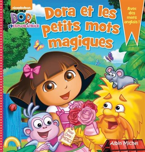 9782226314291: Dora et les petits mots magiques