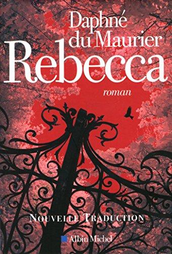9782226314772: Rebecca (Les Grandes Traductions)