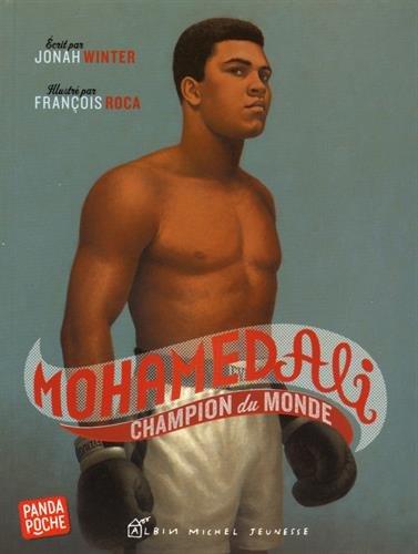 Mohamed Ali: Winter, Jonah
