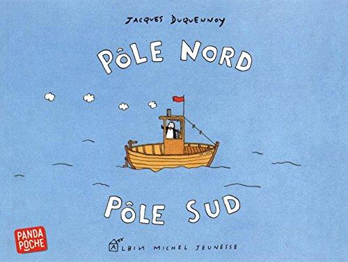 9782226315434: Pôle nord, pôle sud