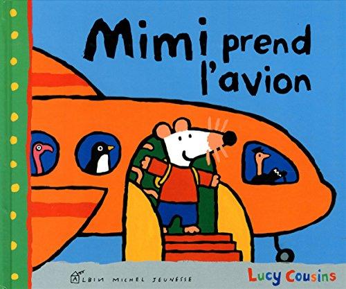 9782226315519: Mimi prend l'avion
