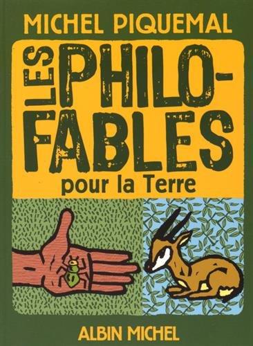 9782226315588: Philo-fables pour la Terre(Les)