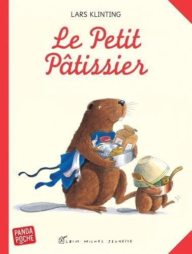 Le Petit Pâtissier: Lars Klinting