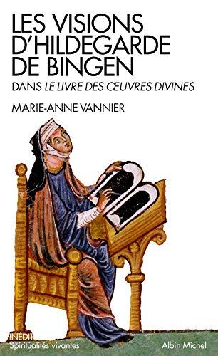 Les visions d'Hildegarde de Bingen - Nº 293: Vannier, Marie-Anne
