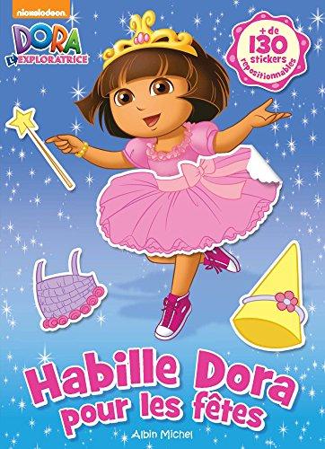 9782226318053: Habille Dora pour les f�tes