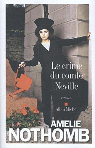 9782226318091: Le crime du comte Neville (French Edition)