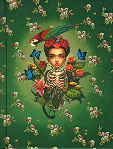 9782226318343: Le carnet de Frida [ Kahlo ] (French Edition)
