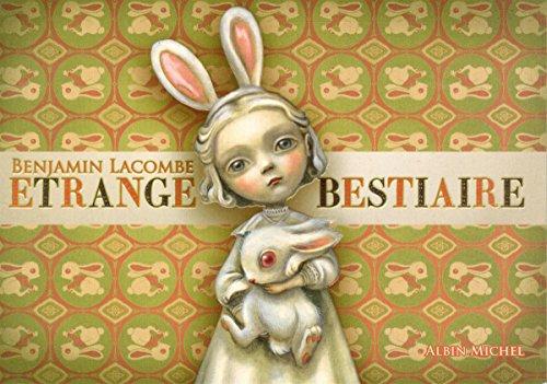 9782226318350: Etrange bestiaire, coffret de 20 cartes [ boxed set of cards ] (French Edition)