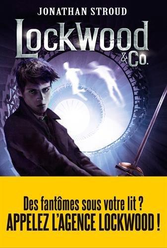 9782226321169: LOCKWOOD ET CO T3 LE GARCON QUI MURMURE: Le garçon fantôme