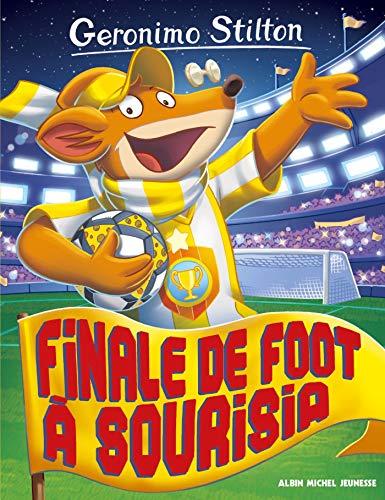 9782226321305: Finale de foot à Sourisia