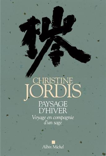 Paysage d'hiver: Jordis, Christine