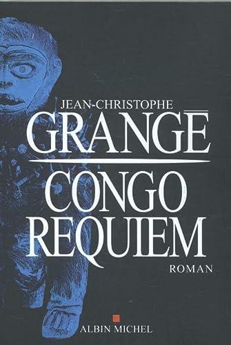9782226326089: Congo Requiem