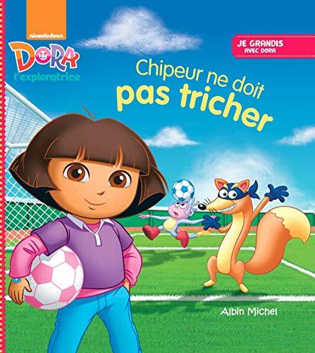 Chipeur ne dois pas tricher - Je: Dora