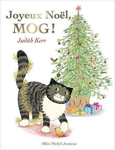 9782226328366: Joyeux Noël Mog !