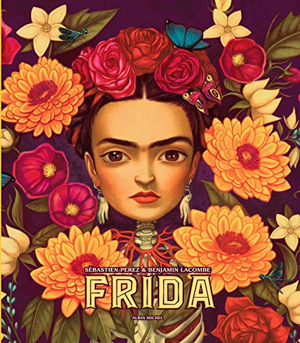 9782226392367: Frida [ Kahlo ] (French Edition)