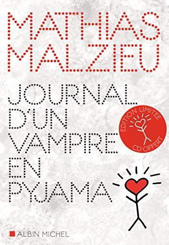 Journal d'un vampire en pyjama - Edition