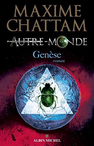 9782226393074: Autre-Monde , Tome 7 : Genèse (French Edition)