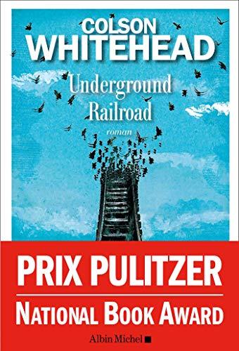9782226393197: Underground Railroad