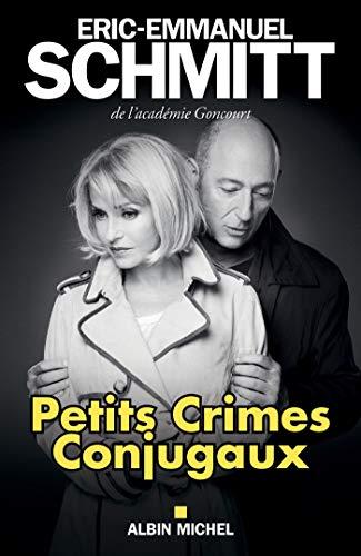 9782226396242: Petits crimes conjugaux (Ed. 2016) (A.M. POESIE HC)
