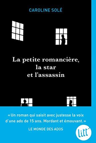 9782226396716: La Petite Romancière, la star et l'assassin