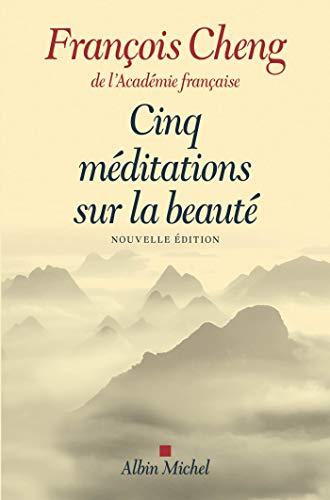 9782226400420: Cinq méditations sur la beauté (A.M. GD FORMAT)