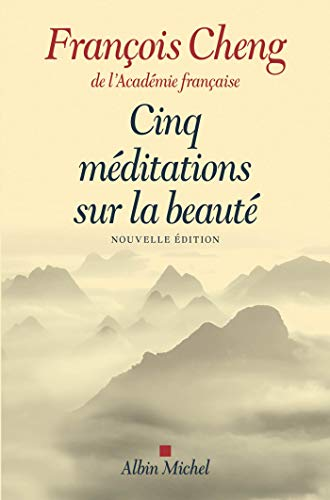 9782226400420: Cinq méditations sur la beauté
