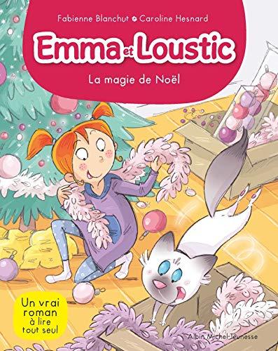 9782226403490: LA MAGIE DE NOEL: Emma et Loustic - tome 8