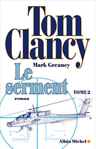9782226456588: Le Serment - tome 2