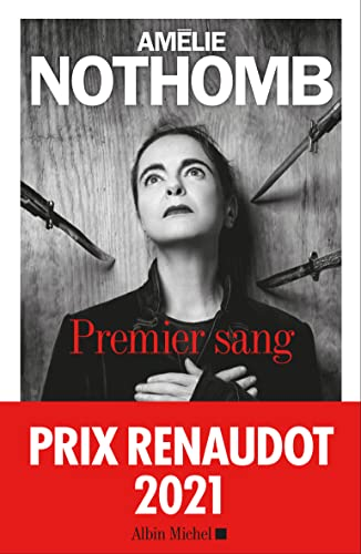 Amelie Nothomb , Premier sang