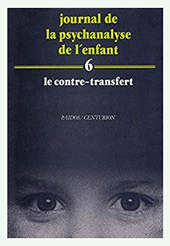 Journal de la psychanalyse de l'enfant, N?: Houzel, Didier