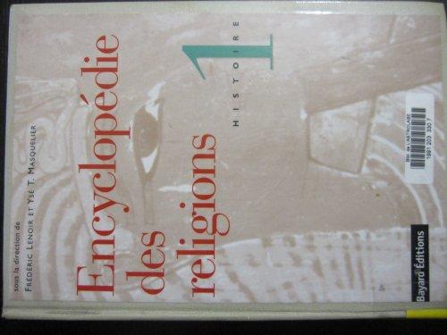 9782227011014: Encyclopédie des religions