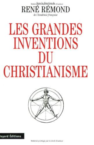 9782227299047: Les grandes inventions du christianisme